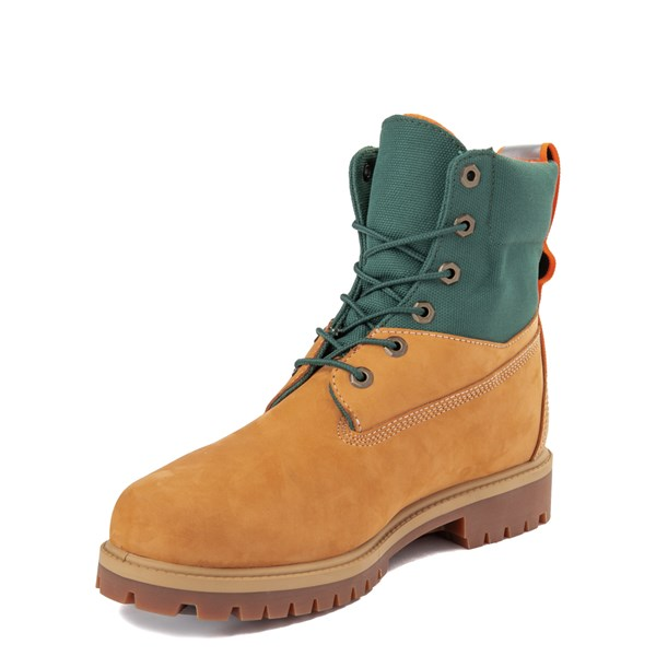 "alternate view Mens Timberland 6"" ReBOTL™ Boot - WheatALT3"