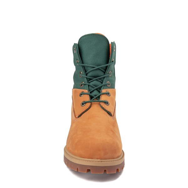 "alternate view Mens Timberland 6"" ReBOTL™ Boot - WheatALT4"