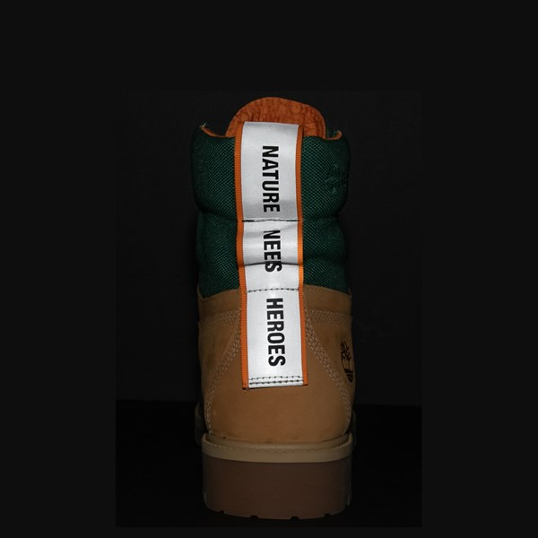 "alternate view Mens Timberland 6"" ReBOTL™ Boot - WheatALT6"