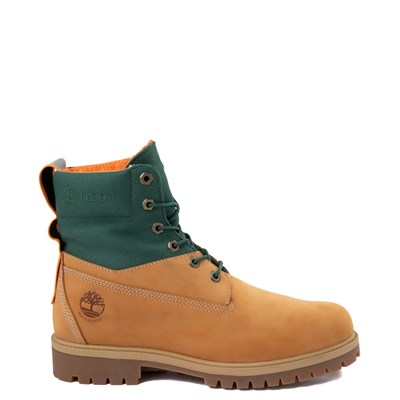 "Main view of Mens Timberland 6"" ReBOTL™ Boot - Wheat"