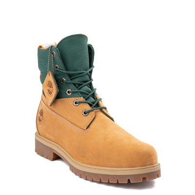 "Alternate view of Mens Timberland 6"" ReBOTL™ Boot - Wheat"