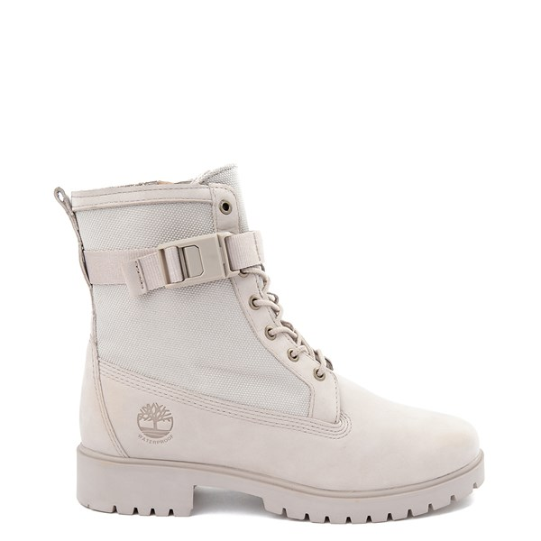 Main view of Womens Timberland Jayne ReBOTL™ Boot - Light Taupe
