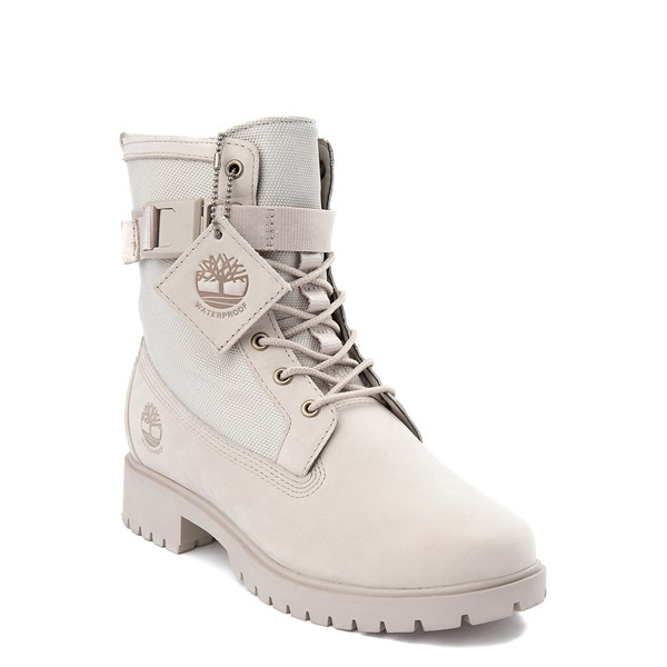 alternate view Womens Timberland Jayne ReBOTL™ Boot - Light TaupeALT1