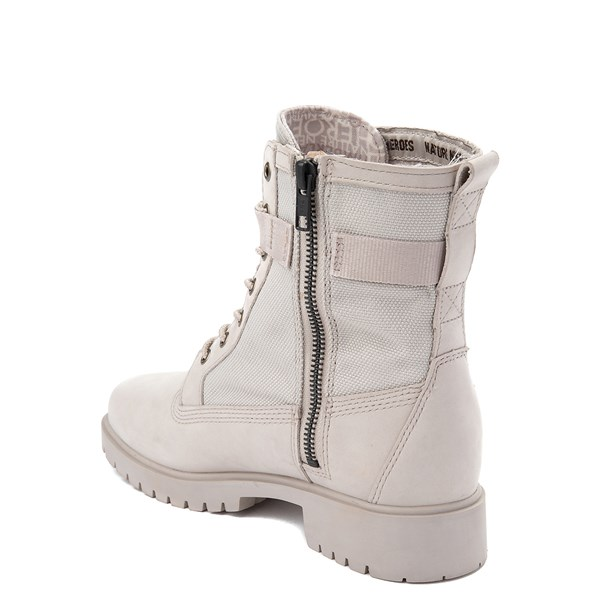 alternate view Womens Timberland Jayne ReBOTL™ Boot - Light TaupeALT2