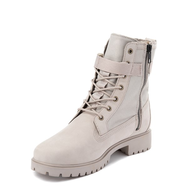 alternate view Womens Timberland Jayne ReBOTL™ Boot - Light TaupeALT3