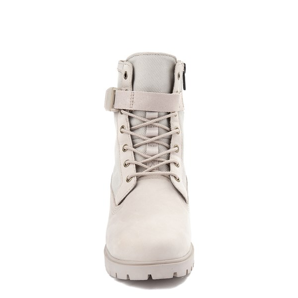 alternate view Womens Timberland Jayne ReBOTL™ Boot - Light TaupeALT4