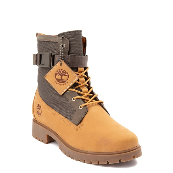 alternate view Womens Timberland Jayne ReBOTL™ Boot - WheatALT1