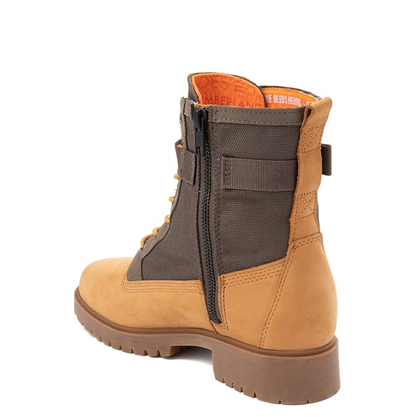 alternate view Womens Timberland Jayne ReBOTL™ Boot - WheatALT2