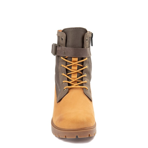 alternate view Womens Timberland Jayne ReBOTL™ Boot - WheatALT4