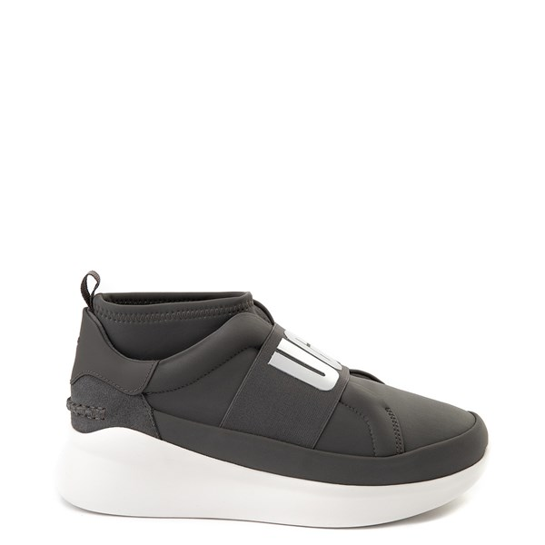 Default view of Womens UGG® Neutra Sneaker - Charcoal
