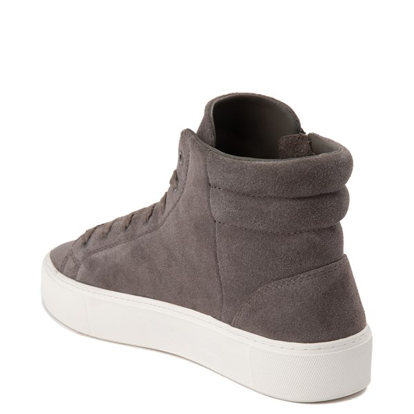 alternate view Womens UGG® Olli Casual Shoe - GrayALT2