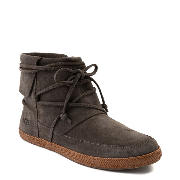 Alternate view of Womens UGG® Reid Moccasin Boot