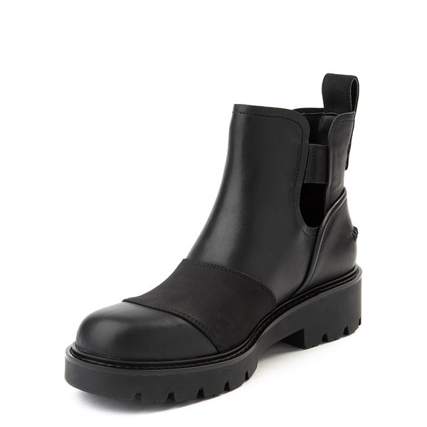 alternate view Womens UGG® Stockton Boot - BlackALT3