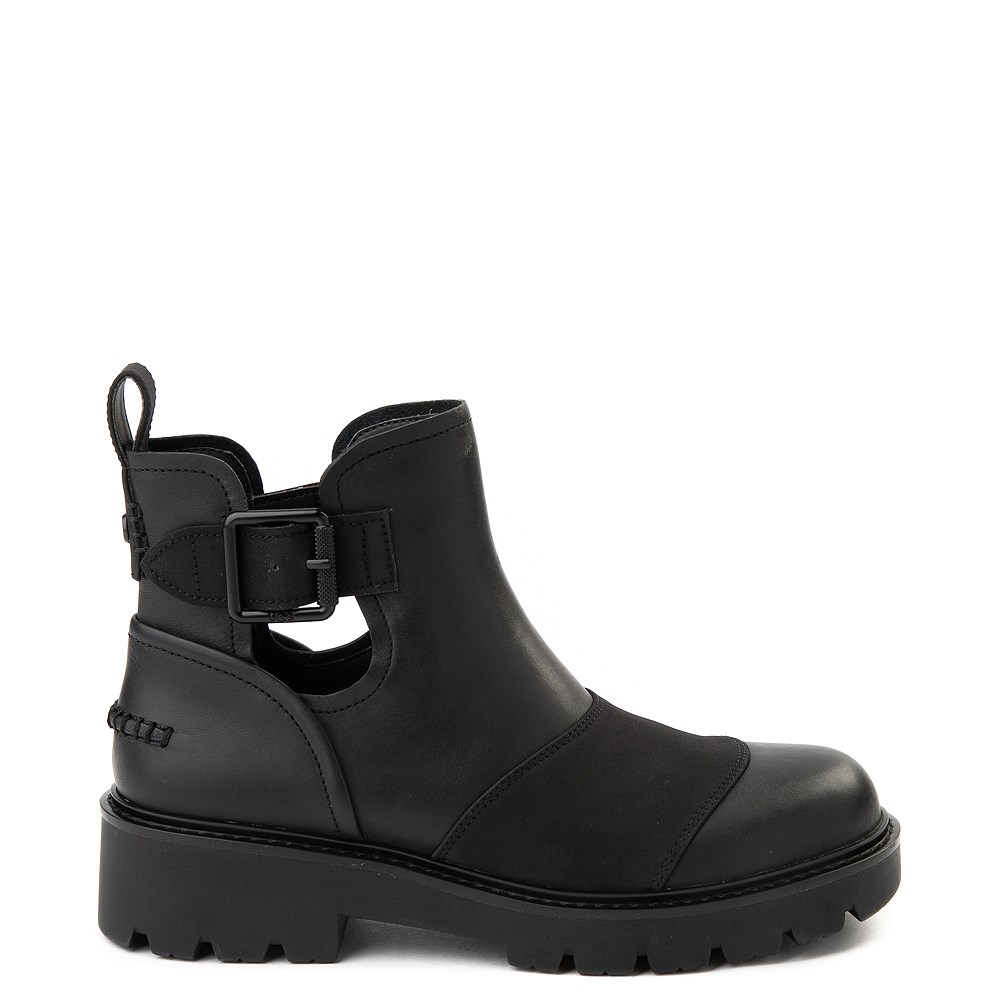 Womens UGG® Stockton Boot - Black