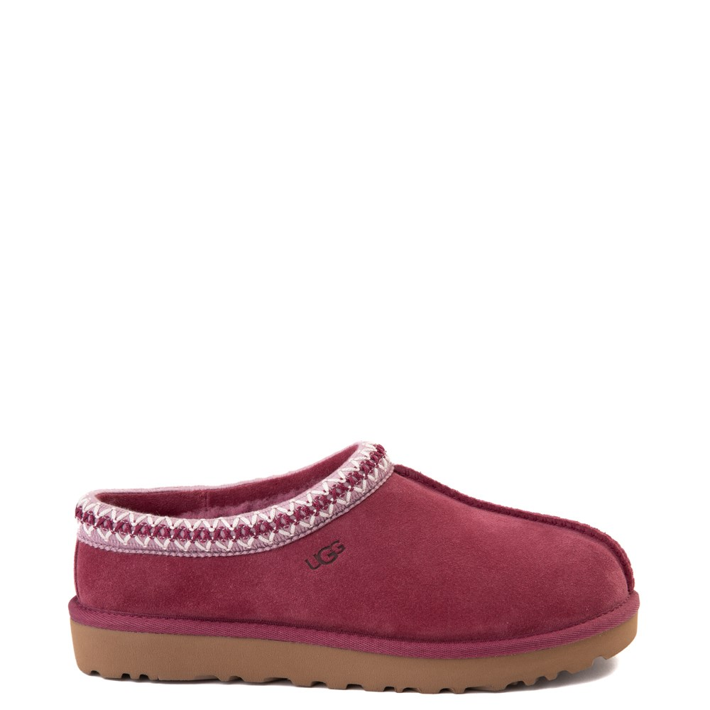 Womens UGG® Tasman Clog - Dark Pink