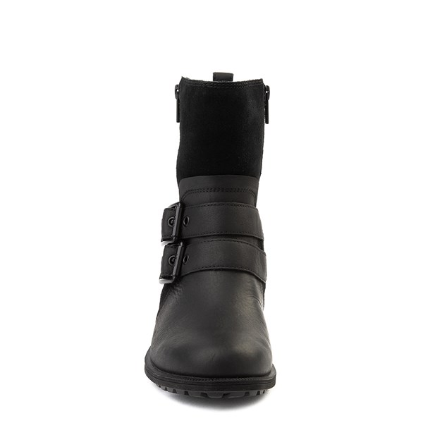 alternate view Womens UGG® Wilde Boot - BlackALT4