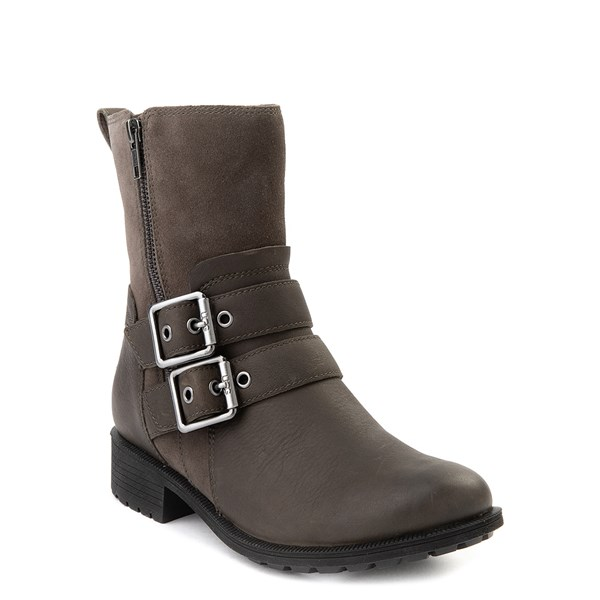 Alternate view of Womens UGG® Wilde Boot - Slate