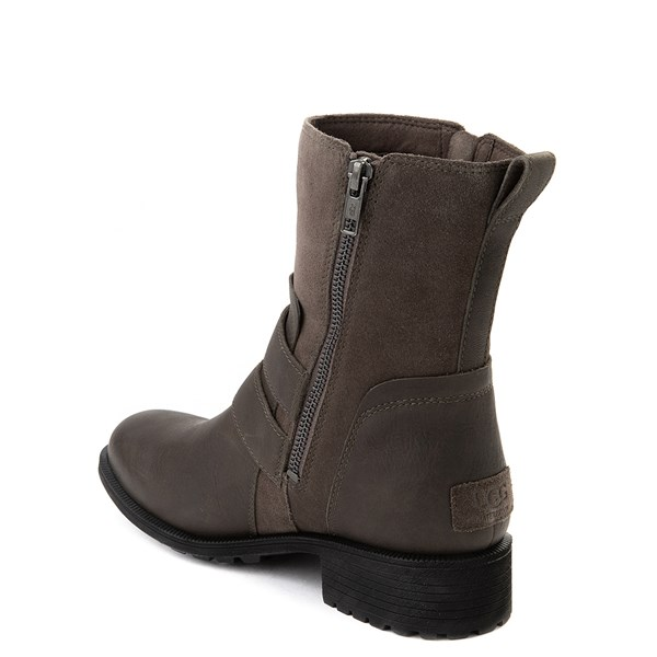 alternate view Womens UGG® Wilde Boot - SlateALT2