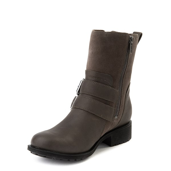 alternate view Womens UGG® Wilde Boot - SlateALT3
