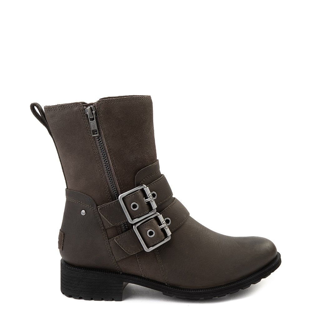 Womens UGG® Wilde Boot - Slate