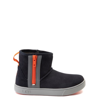 Main view of UGG® Adler Casual Shoe - Little Kid / Big Kid - True Navy