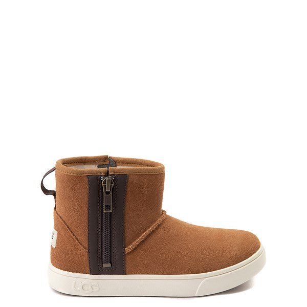 Default view of UGG® Adler Casual Shoe - Little Kid / Big Kid - Chestnut