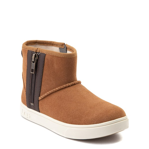 Alternate view of UGG® Adler Casual Shoe - Little Kid / Big Kid - Chestnut
