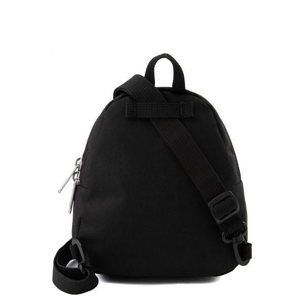 alternate view JanSport Quarter Pint Mini Backpack - BlackALT1B