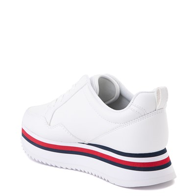 Alternate view of Womens Tommy Hilfiger Cayley Platform Casual Shoe