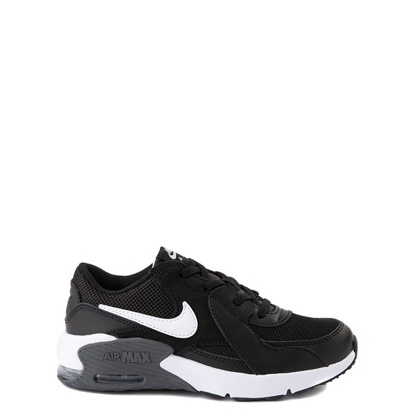 Nike Air Max Excee Athletic Shoe - Little Kid - Black