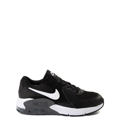 Main view of Nike Air Max Excee Athletic Shoe - Big Kid - Black / White