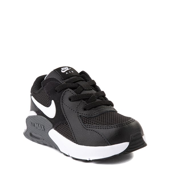 alternate view Nike Air Max Excee Athletic Shoe - Baby / Toddler - BlackALT1
