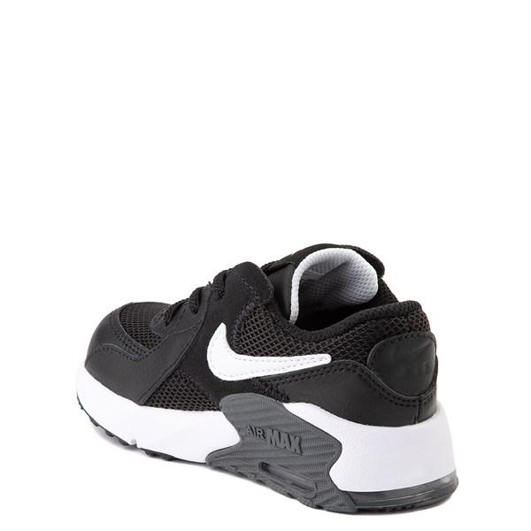 alternate view Nike Air Max Excee Athletic Shoe - Baby / Toddler - BlackALT2