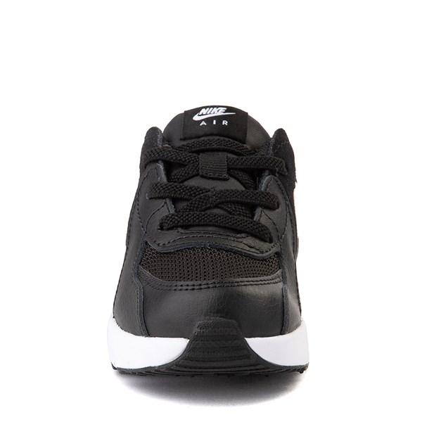 alternate view Nike Air Max Excee Athletic Shoe - Baby / Toddler - BlackALT4