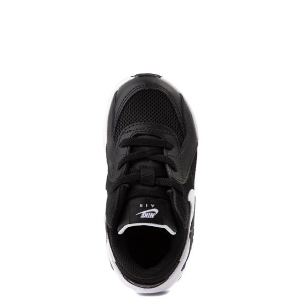 alternate view Nike Air Max Excee Athletic Shoe - Baby / Toddler - BlackALT4B
