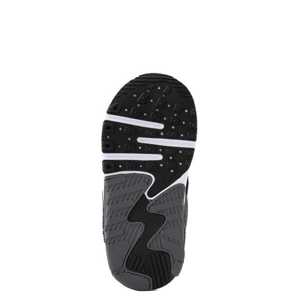 alternate view Nike Air Max Excee Athletic Shoe - Baby / Toddler - BlackALT5