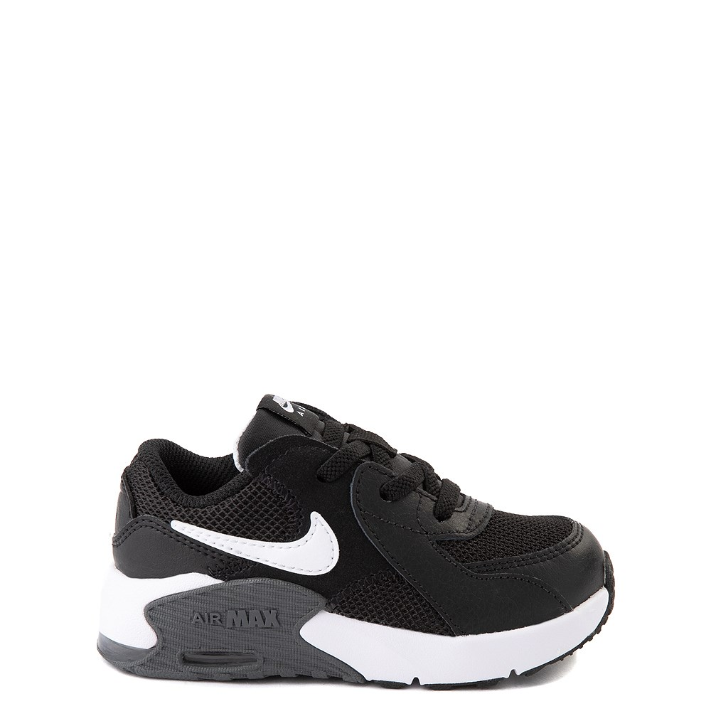 Nike Air Max Excee Athletic Shoe - Baby / Toddler - Black