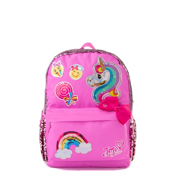 JoJo Siwa™ Sequin Backpack - Pink