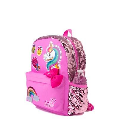 Alternate view of JoJo Siwa™ Sequin Backpack - Pink
