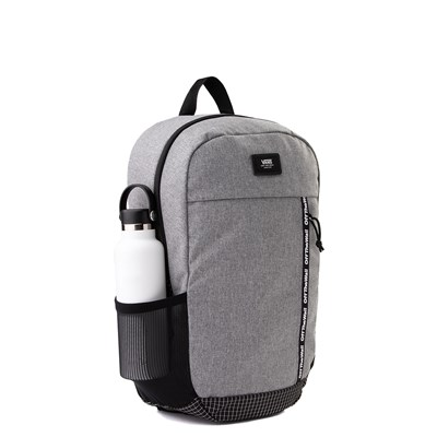 Alternate view of Vans Disorder Backpack - Heather Gray