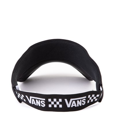 Alternate view of Vans Turvy Visor - Black