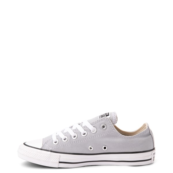 alternate view Converse Chuck Taylor All Star Lo Sneaker - Wolf GrayALT1
