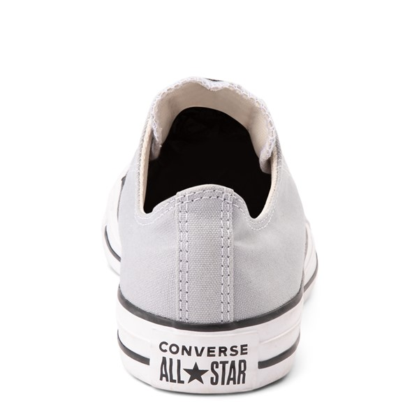 alternate view Converse Chuck Taylor All Star Lo Sneaker - Wolf GrayALT4