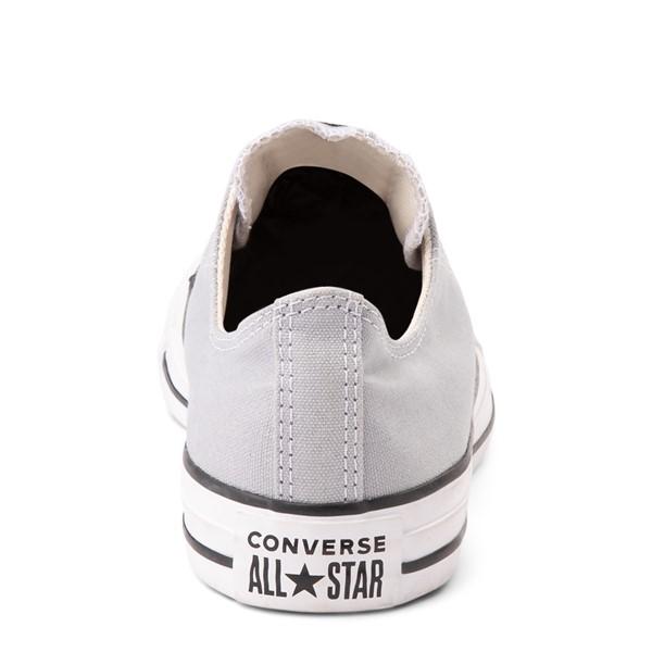 alternate view Converse Chuck Taylor All Star Lo Sneaker - Wolf GrayALT4