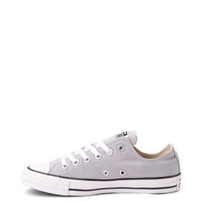 Alternate view of Converse Chuck Taylor All Star Lo Sneaker - Wolf Gray