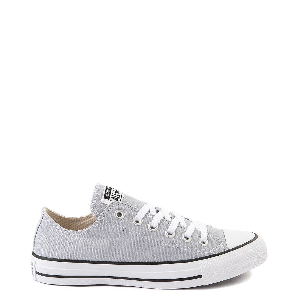 Converse Chuck Taylor All Star Lo Sneaker - Wolf Gray