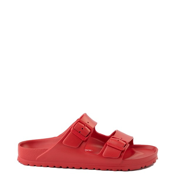 Mens Birkenstock Arizona EVA Sandal - Red
