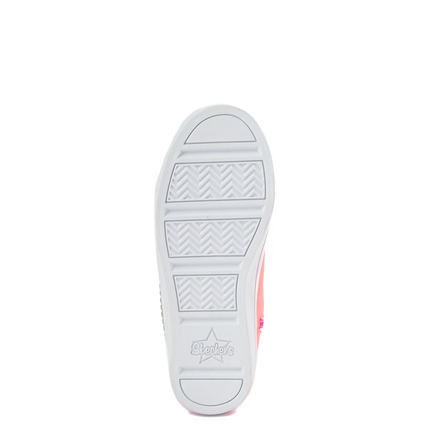 alternate view Skechers Flip-Kicks™ Happy Face Sneaker - Little KidALT5