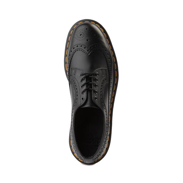 alternate view Dr. Martens 3989 Brogue Casual Shoe - BlackALT2