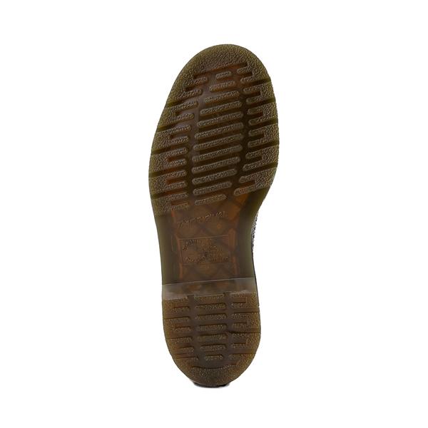 alternate view Dr. Martens 3989 Brogue Casual Shoe - BlackALT3